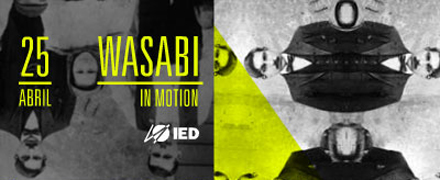 wasabi-in-motion